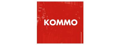 Kommo Logo