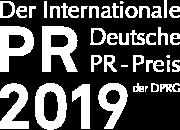 Deutscher PR Preis